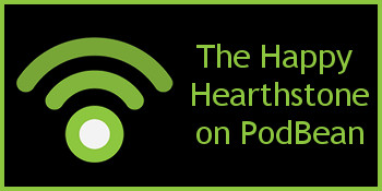 The Happy Hearthstone on PodBean