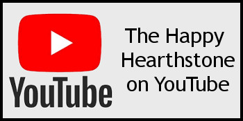 The Happy Hearthstone on YouTube