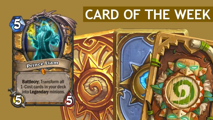 prince-liam-hearthstone-card-of-the-week