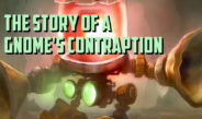 The Story of a Gnome's Contraption – Episode 119
