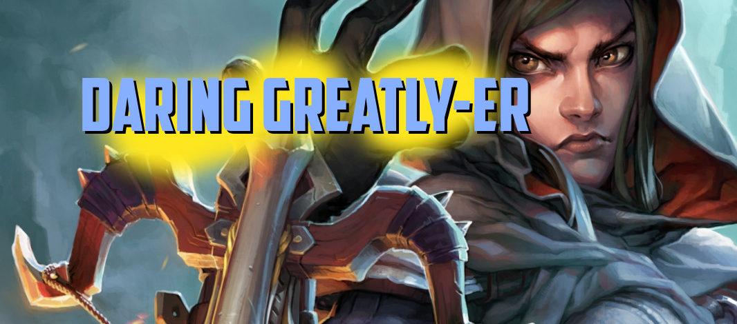 Daring Greatly-er – Episode 127