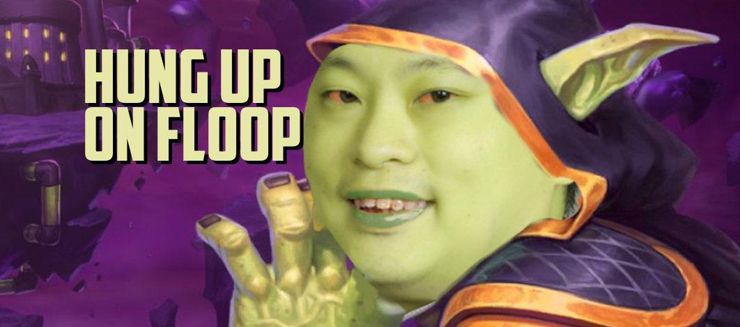 Hung Up on Floop – Episode 132