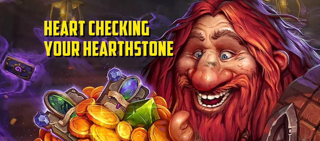Heart Checking Your Hearthstone – Episode 136