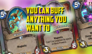 You Can Buff Anything You Want To – Episode 137