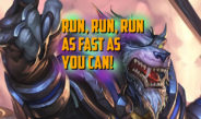 Run, Run, Run as Fast as You Can – Episode 138