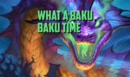 What a Baku, Baku Time – Episode 141