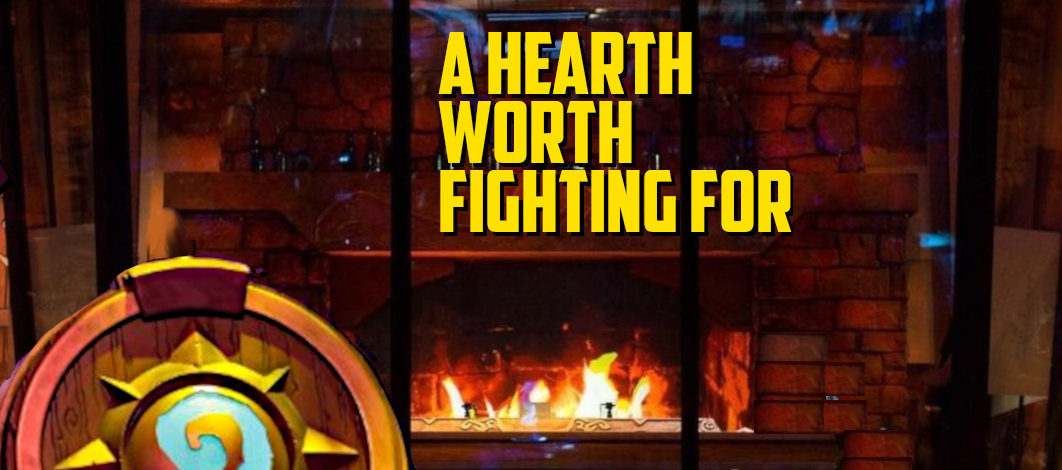 A Hearth Worth Fighting For – Episode 144