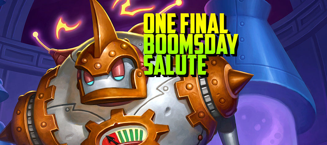 One Final Boomsday Salute – Episode 148