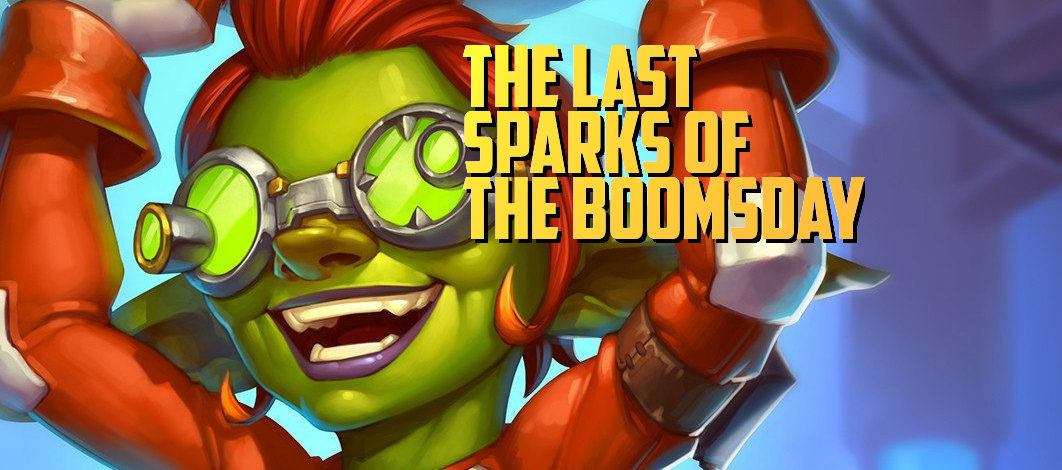 The Last Sparks of the Boomsday – Episode 147