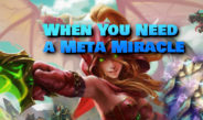 When You Need a Meta Miracle – Episode 154