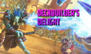Deckbuilder's Delight – Episode 153