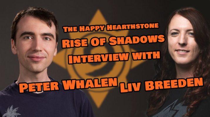 Peter Whalen and Liv Breeden Interview