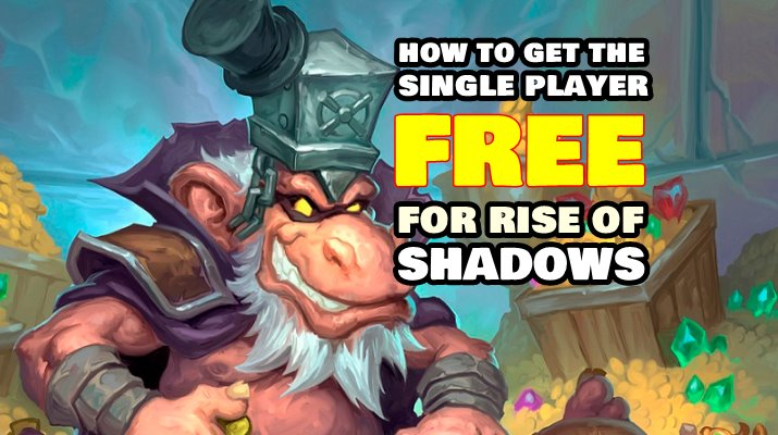 How to get the Single Player of Rise of Shadows FREE with your Preorder