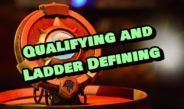 Qualifying and Ladder Defining – Episode 164