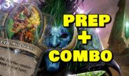 Prep + Combo – Episode 168