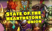 State of the Hearthstone Union – Episode 174