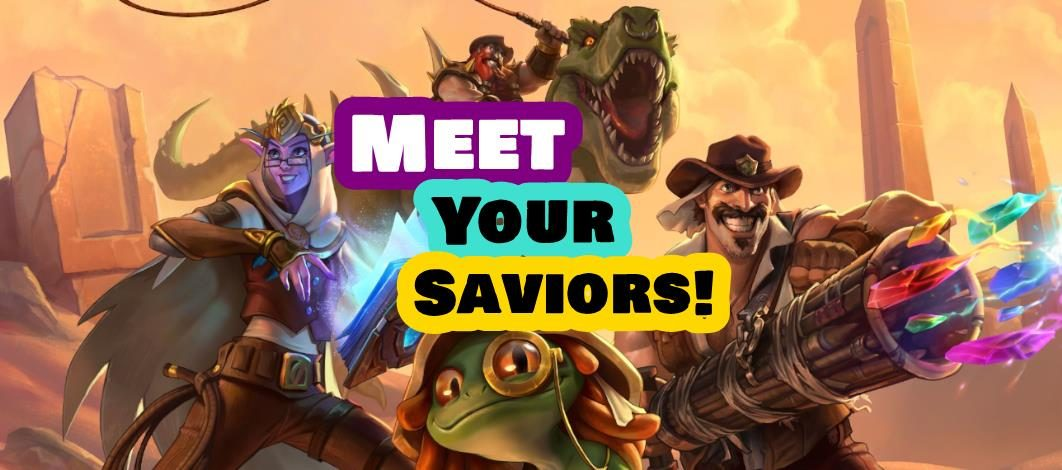 A Hearthstone Podcast Driven by You - The Happy Hearthstone