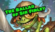 The Ballad of Sir Finley – Episode 182