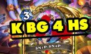 K BG 4 HS – Episode 188