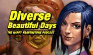 Diverse, Beautiful Days – Episode 192