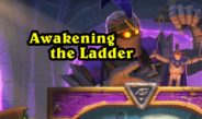 Awakening the Ladder – Episode 195