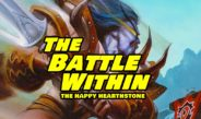 The Battle Within – Episode 194