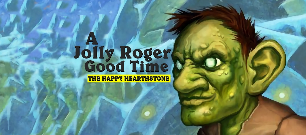 A Jolly Roger Good Time – Episode 193