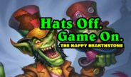 Mad Hatter Hearthstone
