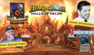 Halls of Valor graphic