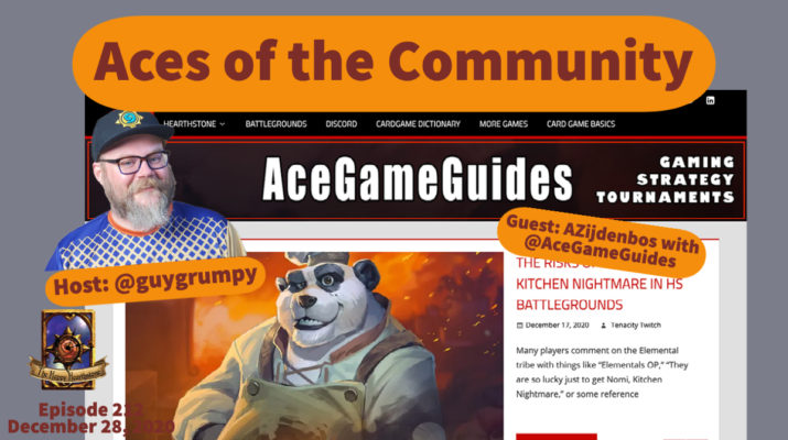 Ace Game Guides