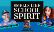 Smells Like School Spirit