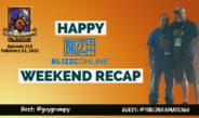 Happy BlizzConline Weekend